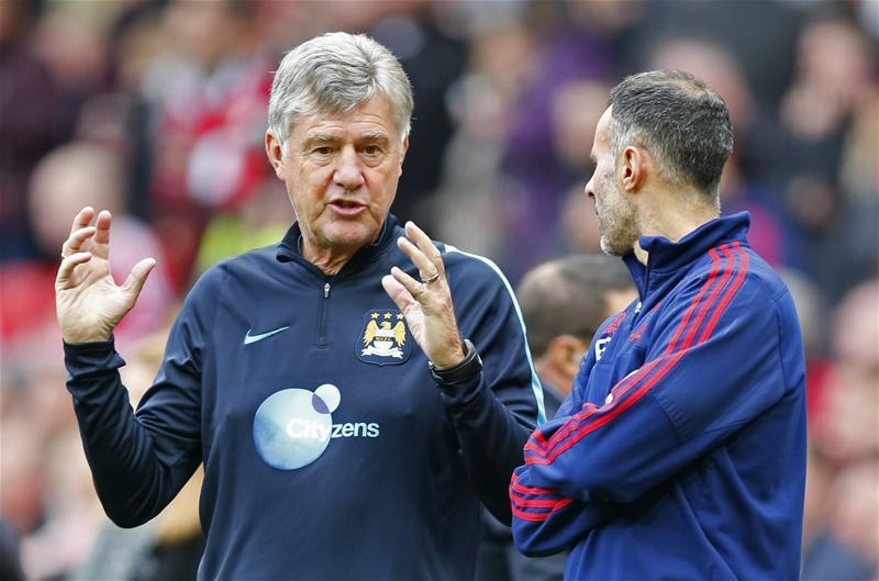 Brian Kidd turns 70 years old in May but is expected to remain a member of Pep Guardiola's coaching staff next season.