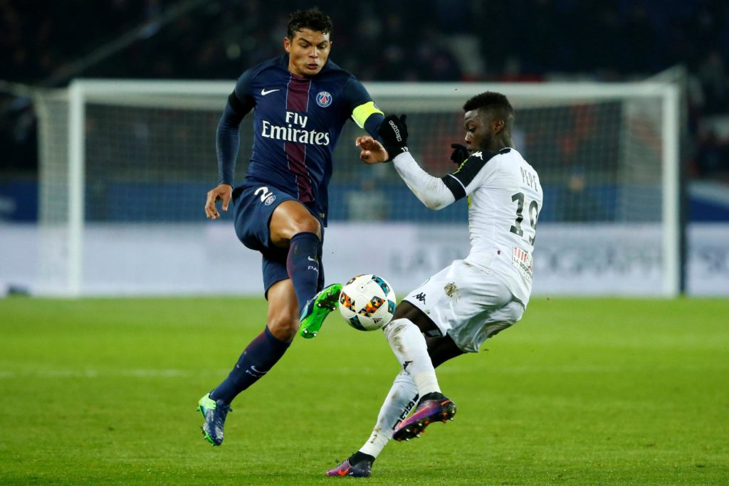 Inter Milan have made the first move in the transfer tussle to land Lille star Nicolas Pepe but they face an uphill battle to land him.
