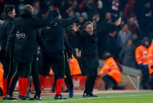 Former Southampton boss Claude Puel has suggested he did not have the personality to win over the club's fans.