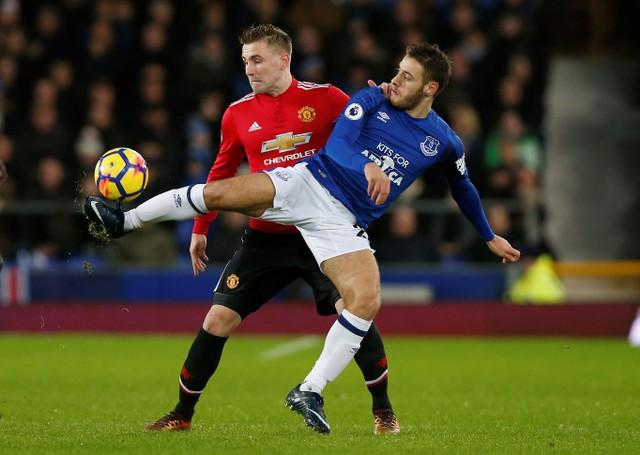 Nikola Vlasic says he is not thinking about his future at Everton and is focused on impressing for CSKA Moscow.