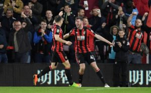 Bournemouth boss Eddie Howe says Jack Simpson's hard work is moving him closer to further first team involvement.