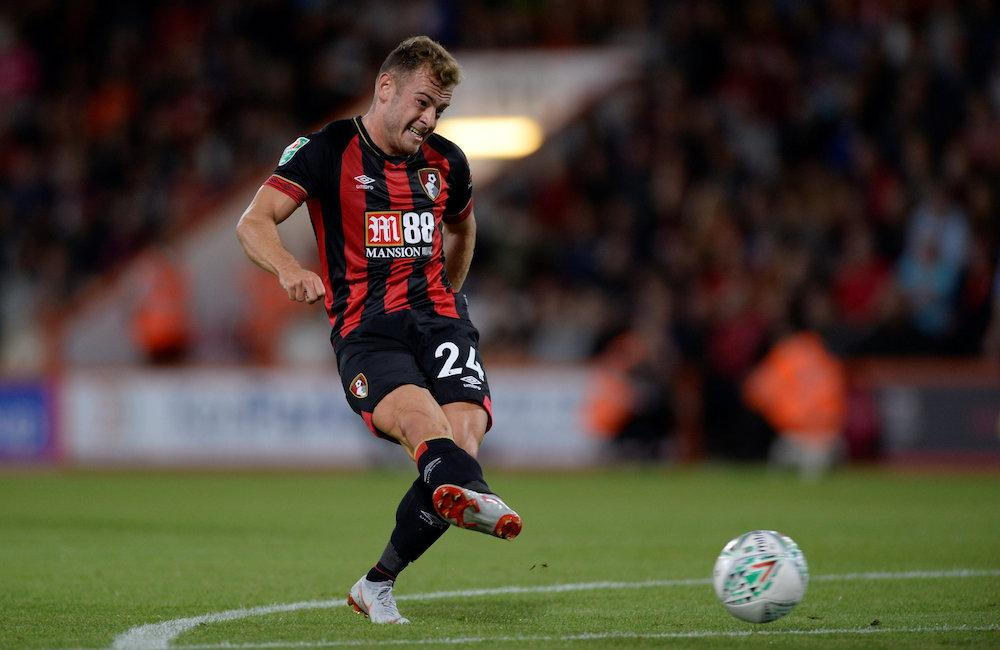 Bournemouth winger Ryan Fraser has emerged as a transfer target for Arsenal although other Premier League clubs are also keen.