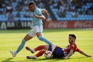 Celta Vigo have been boosted by the news Iago Aspas has signed a new deal to keep him at the club until summer 2023.