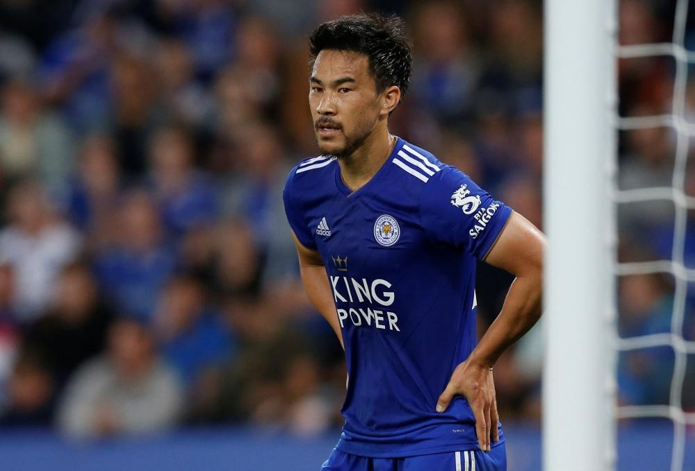 Japan international Shinji Okazaki is reportedly ready to leave Leicester City on a free transfer this summer.