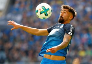 Hoffenheim midfielder Kerem Demirbay reportedly has a release clause of £22million and Arsenal are tipped to trigger it this summer.
