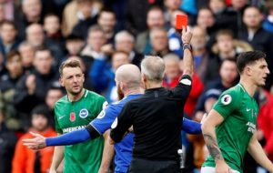 Dale Stephens has called on Brighton to stand up and be counted after they were plunged into the thick of the relegation battle.