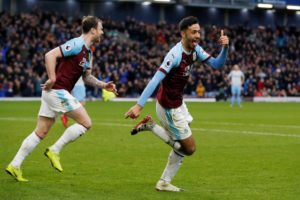 Dwight McNeil admits training with the full England squad has given him a confidence boost for the rest of the season with Burnley.