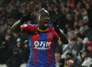 Mamadou Sakho is Crystal Palace's only absentee as they travel to face Newcastle at St James' Park on Saturday.