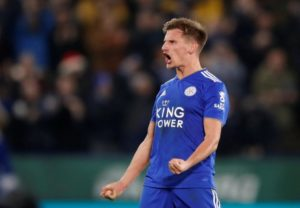 Leicester midfielder Marc Albrighton could be handed his first start under Brendan Rodgers when they travel to West Ham.