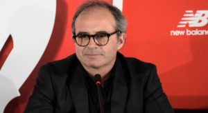 Roma and Chelsea have held talks with Lille over the future of sporting director Luis Campos, but the French want £2.6m compensation.