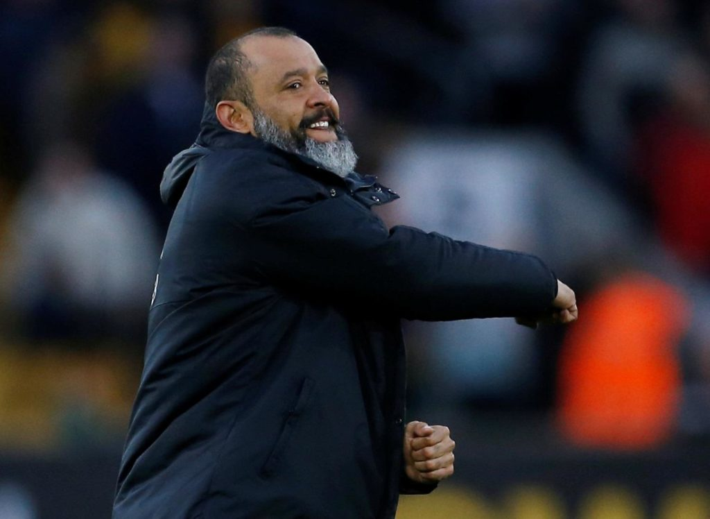 Nuno Espirito Santo says he doesn't expect to have to spend big this summer even if Wolves were to qualify for Europe.