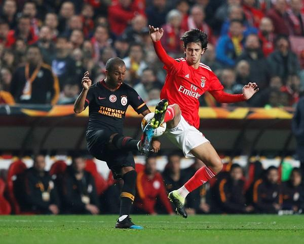 Liverpool are reported to be targeting a move for Benfica starlet Joao Felix but would have to break the bank to land him.