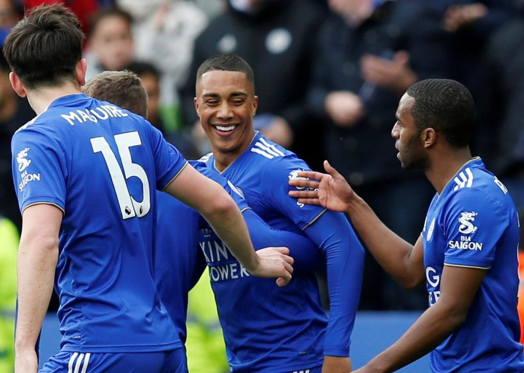 Leicester boss Brendan Rodgers is hoping to wrap up a permanent deal for Monaco ace Youri Tielemans, who is impressing while on loan.