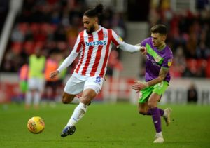 Everton's Ashley Williams says he does not know what the future holds for him as he comes to the end of his loan spell at Stoke City.