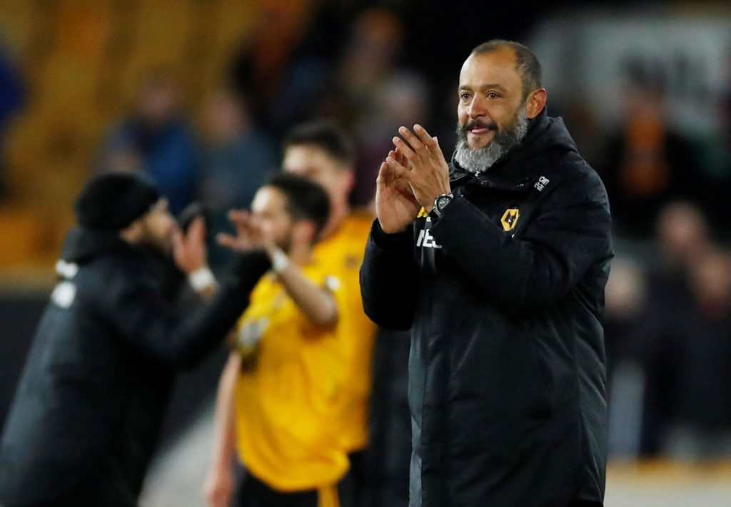 Wolves boss Nuno Espirito Santo has called on his side to focus in the early part of games in order to stop conceding goals.