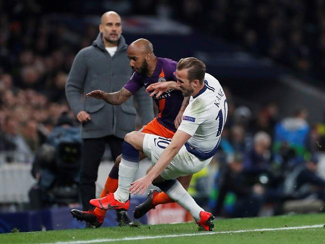 Mauricio Pochettino feels it is unlikely Harry Kane will play again this season with Tottenham set to find out the extent of his ankle injury next week.