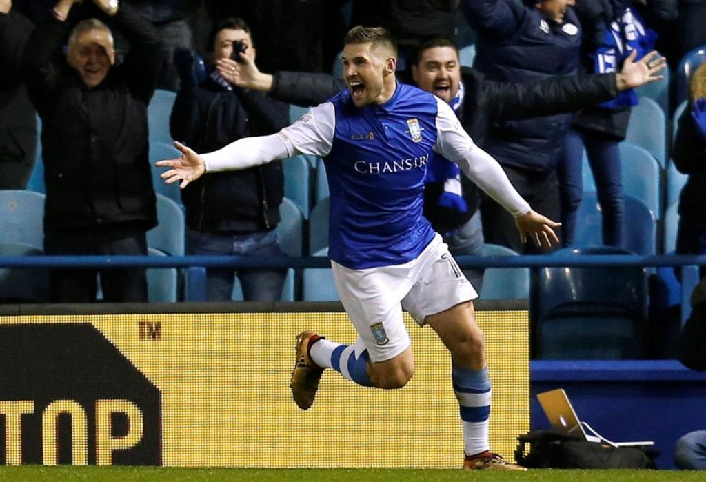 Sheffield Wednesday striker Gary Hooper is reportedly attracting interest from clubs in the MLS and the Turkish Super Lig.