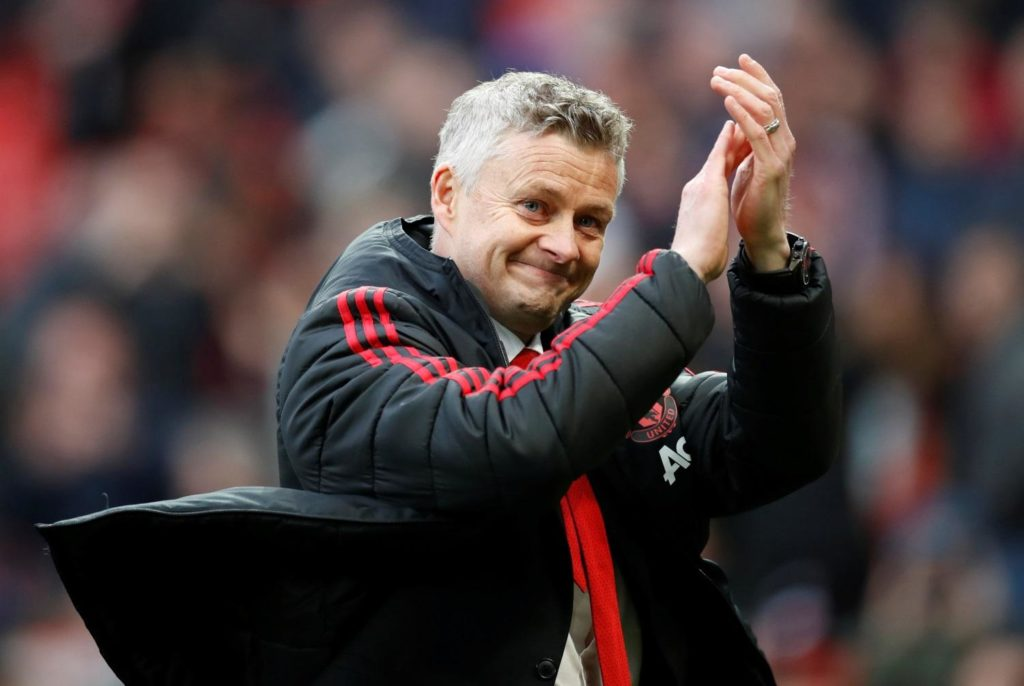 Ole Gunnar Solskjaer insists his Manchester United players are mentally strong enough as they prepare for three vital games.