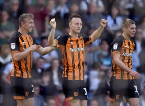 Hull City's loan star Todd Kane has admitted he is keen to secure a permanent switch away from parent club Chelsea this summer.
