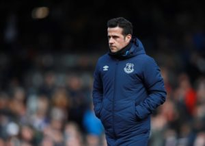 Everton manager Marco Silva highlighted the threat of Crystal Palace captain Luka Milivojevic ahead of the clash at Selhurst Park.