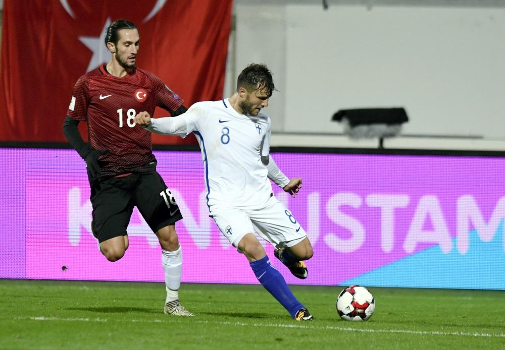 Trabzonspor president Ali Agaoglu has made further claims about Cardiff's interest in Turkish midfielder Yusuf Yazici.
