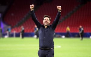 Bayern Munich are ready to make a move to try and lure Tottenham boss Mauricio Pochettino away in the summer.