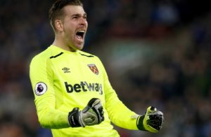 West Ham goalkeeper Adrian is being linked with a move to Liverpool and he could be part of a Nathaniel Clyne swap deal between the two clubs.