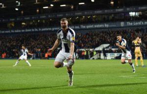 West Brom skipper Chris Brunt insists Aston Villa have no divine right to reach Wembley.