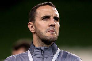 Reading and Birmingham fought out a low-key 0-0 Championship draw at Madejski Stadium as John O'Shea's career came to an end.