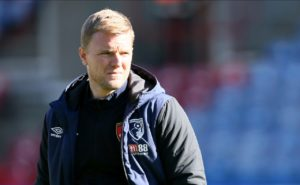 Eddie Howe will be looking to add quality rather than quantity to his Bournemouth squad during the summer transfer window.