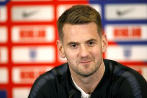 Burnley goalkeeper Tom Heaton admits there is a big desire around the England camp to win the inaugural Nations League.