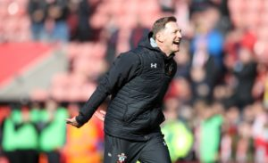 Southampton's lacklustre performance in the 3-0 defeat at West Ham on Saturday came as no shock to manager Ralph Hasenhuttl.