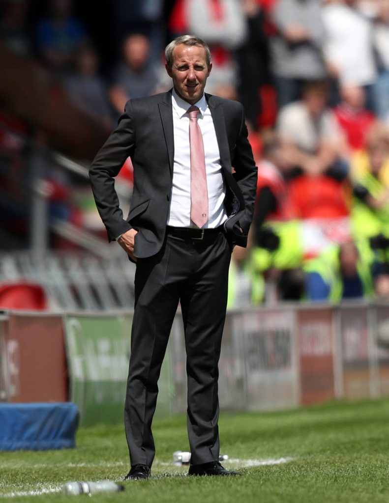 Charlton boss Lee Bowyer has no fresh injury concerns as he attempts to guide the Addicks into the Sky Bet League One play-off-final.