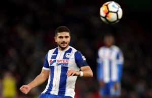Sheffield Wednesday have been linked with a move for Wigan midfielder Sam Morsy.