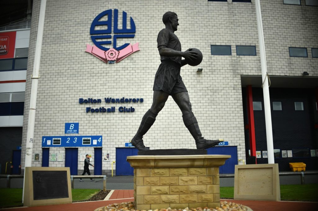 EFL makes historic call on Bolton-Brentford game | ClubCall com