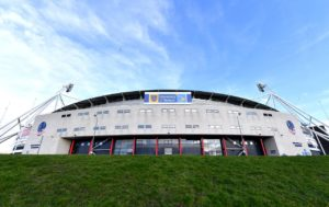 A winding-up petition brought against Bolton has been suspended after the club was placed into administration.