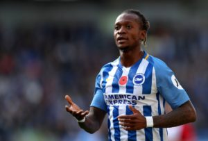 Defender Gaetan Bong feels Brighton learnt more about life in the Premier League during their second season.