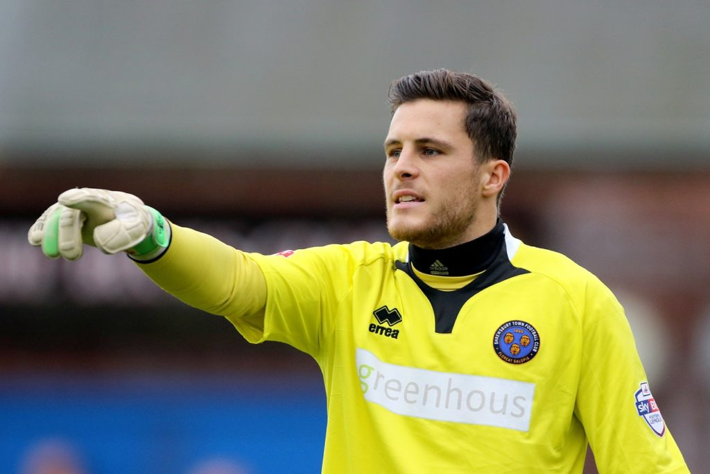 Blackburn goalkeeper Jayson Leutwiler is already looking forward to next season after signing a new contract with the club.