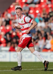 Alfie Beestin may return for Doncaster after a hamstring injury.