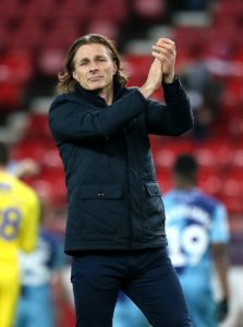 Gareth Ainsworth was quick to underline Wycombe's achievement of staying in Sky Bet League One after they rounded off the season with a 1-0 win over Fleetwood.