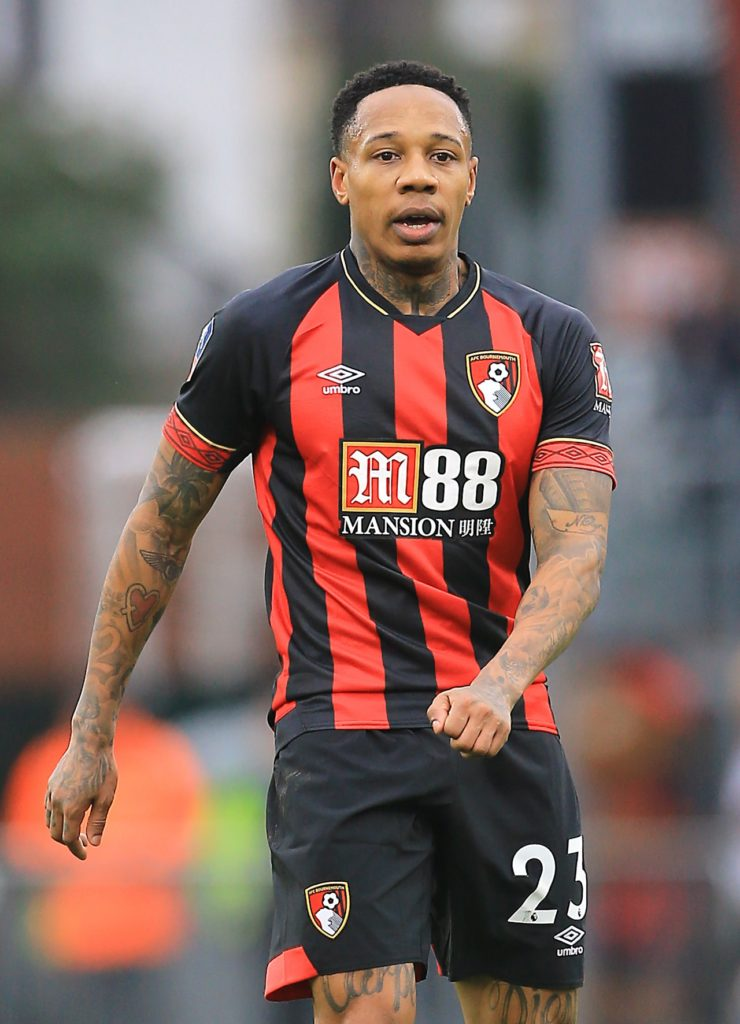 Napoli have reportedly made Liverpool outcast Nathaniel Clyne a top target as they continue to hunt for a right-back.