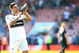 Aleksandar Mitrovic will reportedly not push for a move and let Fulham decide if they are to sell him in this summer's transfer window.
