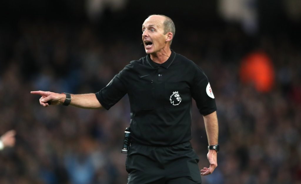 While some managers may curse when they see Mike Dean arrive at their games, the feeling is quite different for Tranmere boss Micky Mellon.