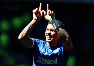 James Tavernier insists Rangers will be title challengers next year if they cut out the costly mistakes which wrecked this year's bid.