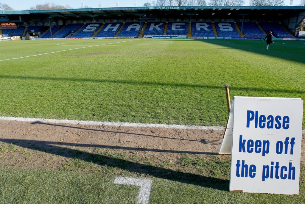 A winding-up petition against Bury has been adjourned until next month to allow the club to be sold.