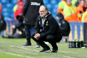Leeds owner Andrea Radrizzani declared the club has unfinished business after announcing manager Marcelo Bielsa will stay at Elland Road.