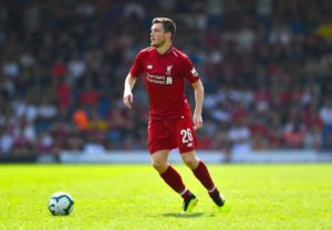 Andy Robertson believes the 'tight-knit' nature of the Liverpool squad will keep them together for years to come as they look to win the Premier League title.