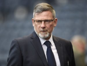 Hearts boss Craig Levein has stressed that the William Hill Scottish Cup final is about much more than Celtic's bid for the domestic triple treble.