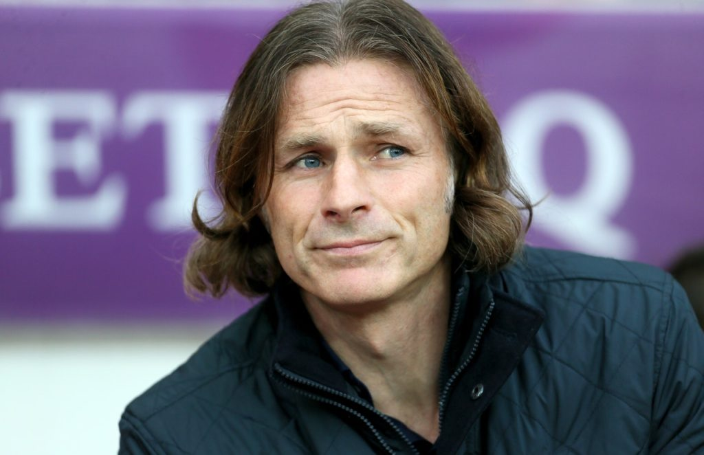 Wycombe Wanderers boss Gareth Ainsworth says it is 'fabulous to be linked' with the vacant managerial position at Queens Park Rangers.