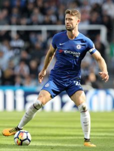 Fulham's slender hopes of landing Gary Cahill have all but ended after he stated he would like to remain in the Premier League.